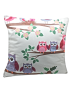 IMONO CUSHION OWL WHITE (INCLUDE PILLOW)
