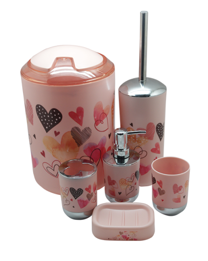 IMONO BATHROOM SET JS15