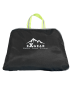 FOLDABLE BAG EXGEAR - BLACK
