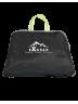 FOLDABLE BAG EXGEAR - BLACK