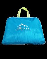 IMONO FOLDABLE BAG EXGEAR - BLUE