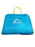FOLDABLE BAG EXGEAR - BLUE