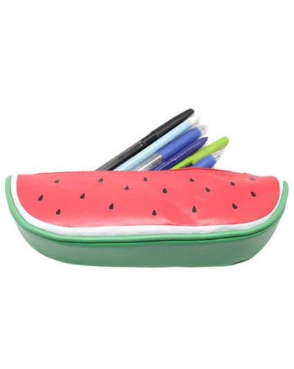 PENCIL CASE - WATER MELON
