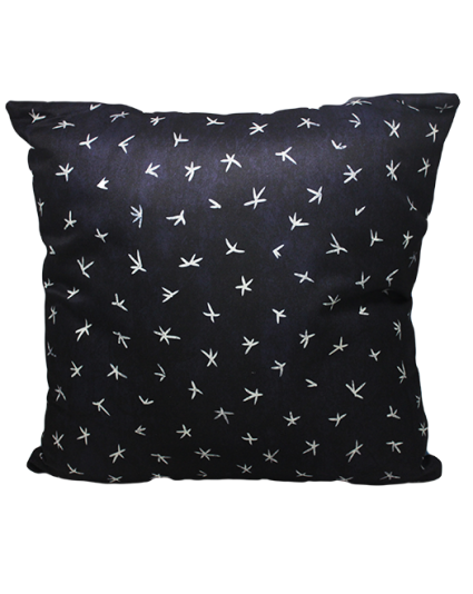 IMONO WATERPROOF CUSHION - BLUE NAVY STAR