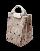 IMONO LUNCH BOX BAG - YELLOW