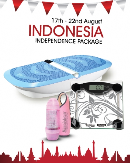 BODY SHAPER IMOVE BLUE