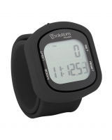 RUN TRACKER BLACK