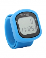 RUN TRACKER BLUE