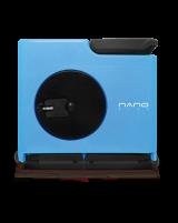 NANO BIKE BLUE