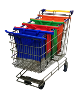 TROLLEY BAG SHOP AND GO