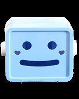 IMONO SMILE TISSUE BOX
