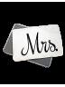 IMONO BATH MAT MRS WHITE