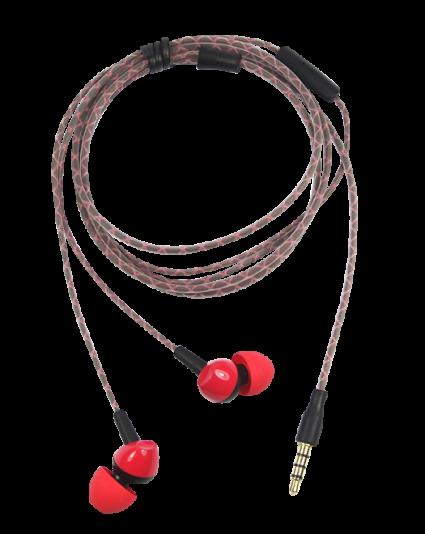 IMONO EARPHONE E-001
